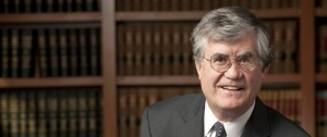 John Broderick UNH LAW