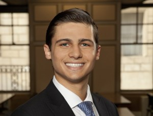 Paul Kossof, 3L at John Marshall School of Law