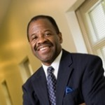 Wake Forest University School of Law Dean Blake Morant.