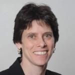 Columbia Law Professor Suzanne Goldberg