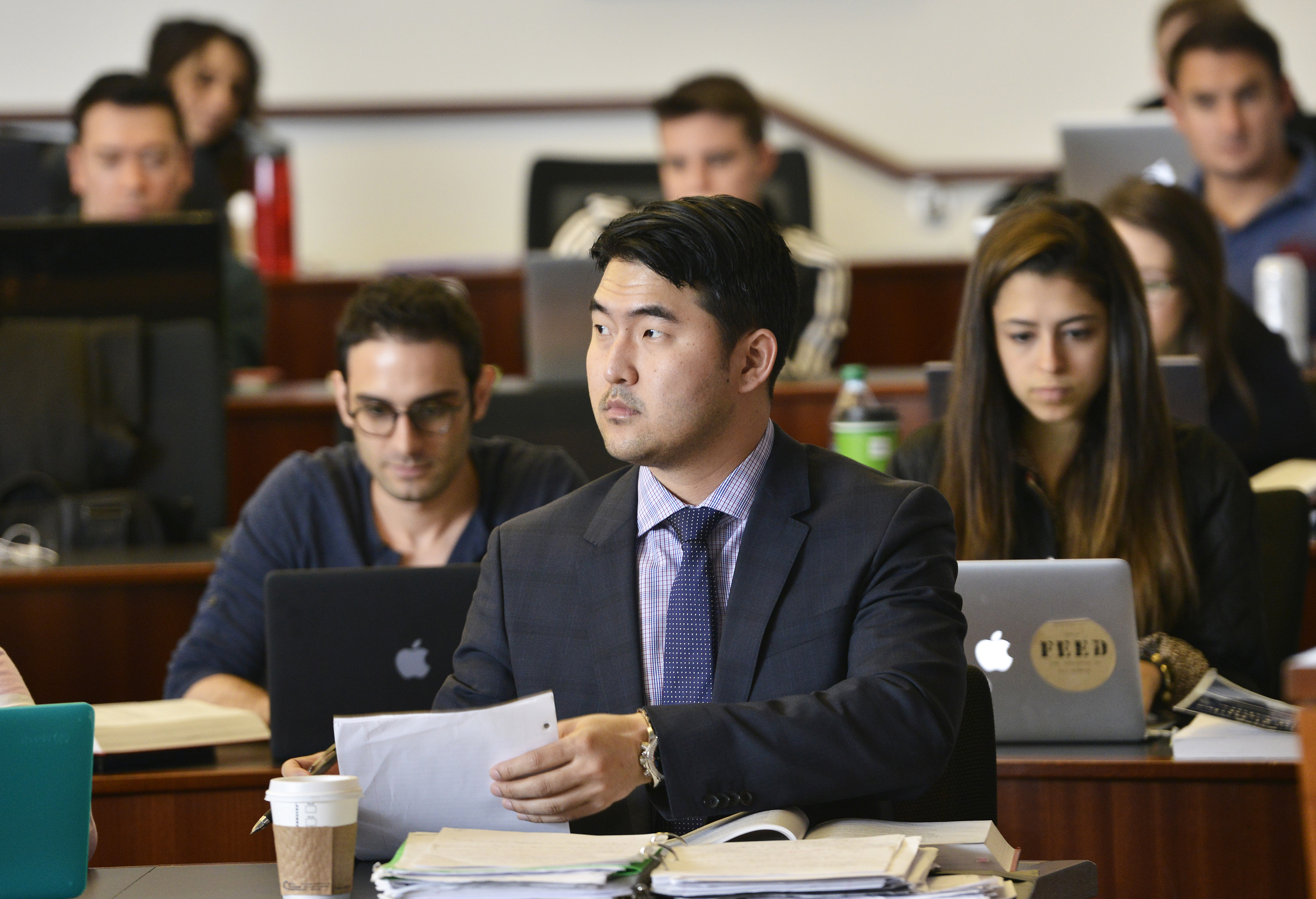 law student Among the nation's leading law schools, vanderbilt stands out for its pathbreaking approaches to preparing lawyers for the 21st century, connecting outstanding theoretical training to.