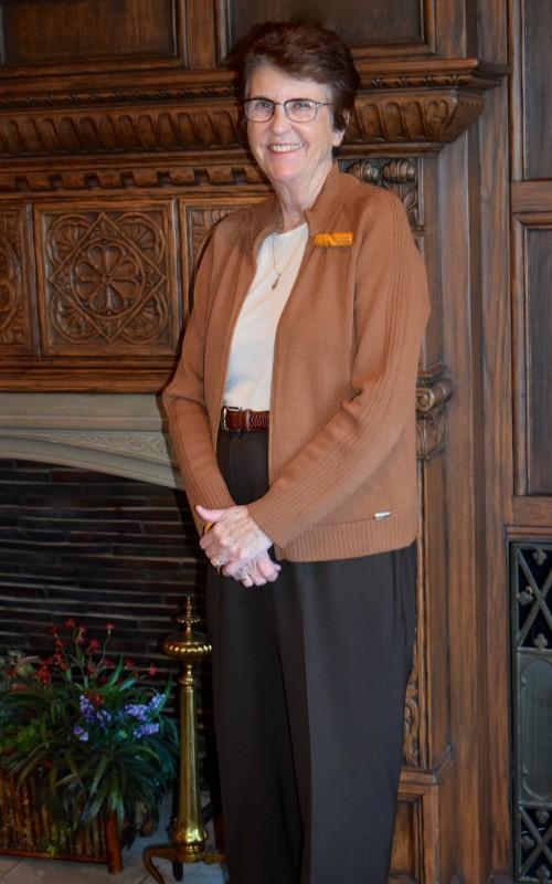 Southwestern Law Dean Susan Prager