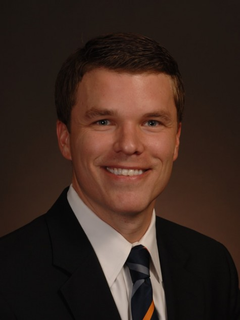BU Law Assistant Dean Terry McManus