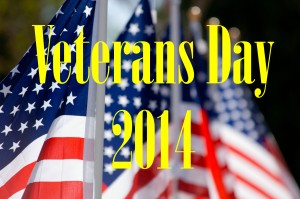 veterans day III
