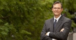 University of Alabama Law Dean Mark Brandon